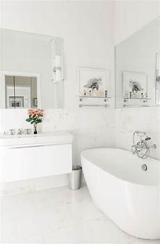 small white bathroom decorating ideas 8 tips to make your bathroom look and feel bigger