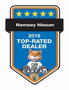 Ramsey Nissan Service