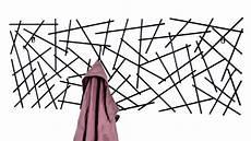 wandgarderobe garderobenhaken mirano aus metall anthrazit