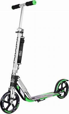 Hudora Scooter Big Wheel 205 - hudora scooter 187 big wheel rx pro 205 171 kaufen otto