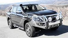 2016 Mazda Bt 50 Xtr 4x4 Dual Cab Ute Review Road Test