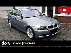 Buying A Used Bmw 3 Series E90 E91 2005 2012 Buying