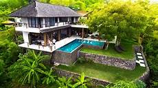 lombok villas costa rica xmas house tour luxury jungle villa lombok vlog 234 youtube