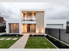 15 Compelling Contemporary Exterior Designs Of Luxury