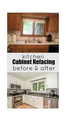 Kitchen Cabinet Refacing Singapore by Kitchen Cabinet Refacing The Process Diy Home Decor