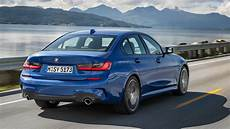 all new 2020 bmw 3 series is bigger but lighter familiar but fresher autotribute