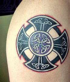 celtic cross tattoos tattoo art gallery