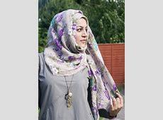 New Islamic Dresses: Jilbabs