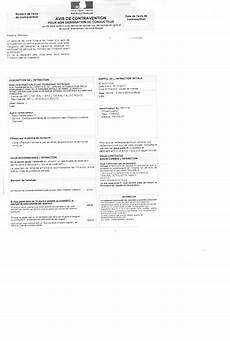 nouvelle loi non d 233 signation conducteur contravention
