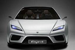 An All New Lotus Esprit Will Debut In 2020  CarBuzz