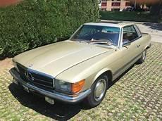 mercedes 450 slc 1974 oldtimer kaufen zwischengas
