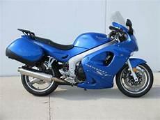 2003 Triumph Sprint buy 2003 triumph sprint st touring on 2040 motos