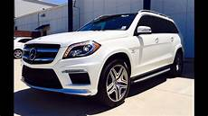 2014 2015 mercedes gl63 amg exhaust start up in