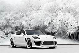 Porsche Panamera Stingray GTR 06/25 / TopCar
