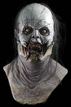 Horrify The Around With These Scary Masks