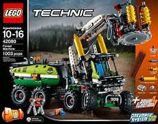 Lego Technik Neuheiten - lego technic forest machine 42080 multi 6213728 best buy