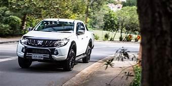 2017 Mitsubishi Triton GLS SE Review  CarAdvice
