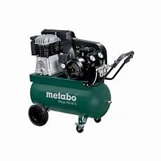 metabo druckluft kompressor mega 700 90 d fahrbar 90