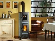 rivestimento forno a legna stufa a legna con forno stufe guida alla scelta delle