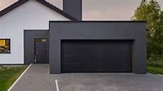 Garage Toren by Garagentor Design Solid Elements Bauhaus
