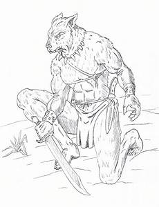 Malvorlagen Wolf Warrior Wolf Warrior 01 By Stillarebel On Deviantart