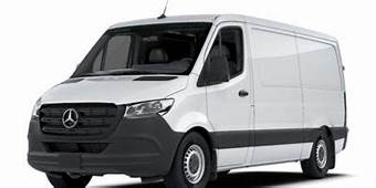 2019 Mercedes Benz Sprinter Cargo Van Prices  New