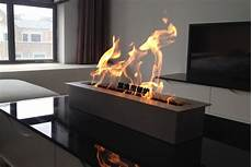 The Advantages And Disadvantages Of Ethanol Fireplaces
