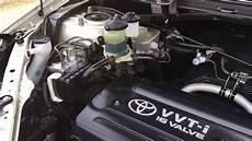2003 toyota rav4 nv 1 8 vvti petrol engine review