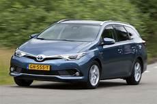 toyota toyota auris touring sports 1 8 hybrid lease 2015