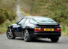 1991 Porsche 944 Turbo Late Model For Sale Car And Classic