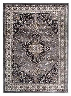 traditional klassischer orientteppich perser vintage