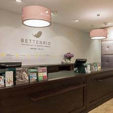 Bettenrid Official Website For Munich