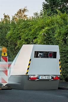 Polizei Nimmt Neue Blitzer In Betrieb Ndr De