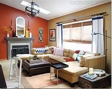 feature friday sas interiors living room orange living room color schemes burnt orange