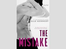 the mistake read online free