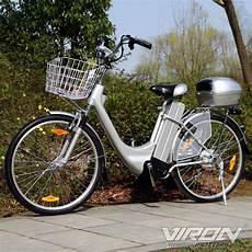 elektrofahrrad 250w 36v e bike 26 quot zoll pedelec fahrrad