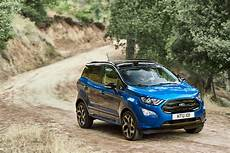 ford ecosport allrad new ford ecosport 2018 review pictures auto express