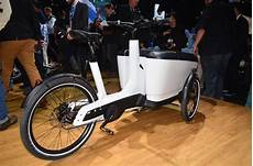 Vw Cargo E Bike Punches Above Its Weight With 463 Pound