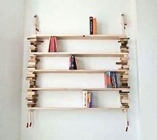 libreria in legno fai da te 10 librerie e scaffali dal riciclo creativo greenme