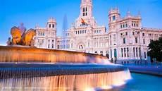 Vol Madrid Pas Cher
