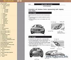 car repair manuals online pdf 2000 lexus sc instrument cluster lexus sc430 uzz40 pdf manual