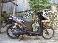 Modifikasi Vario 125 Terbaru by Modifikasi Motor Vario Esp 125 Modifikasi Yamah Nmax