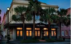 the vendue hotel review charleston south carolina travel