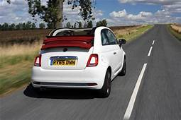 Fiat 500  Which Version Should You Buy Parkers