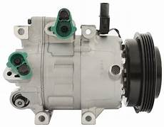 automobile air conditioning service 2010 hyundai accent engine control air conditioning compressor for hyundai accent 1 6l petrol g4ed 2005 2010 9352831045189 ebay