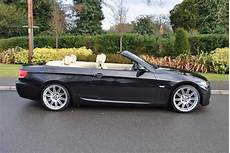 used 2007 bmw 320i m sport convertible auto for sale in