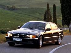 Bmw 7 Series E38 1994 1995 1996 1997 1998