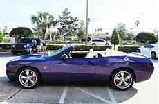 Dodge Challenger Cabrio - just listed 2016 dodge challenger hellcat convertible