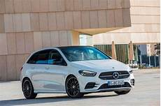 b klasse amg new b class light years ahead of as mercedes builds on