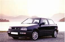 volkswagen golf 3 gti 1991 1998 guide occasion